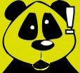 PANDAMI - Elever un panda Minilogo